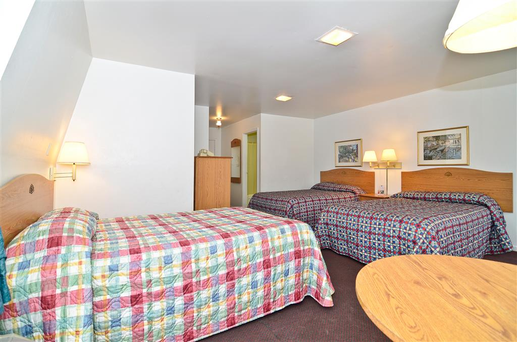 Americas Best Value Inn Chillicothe image 10
