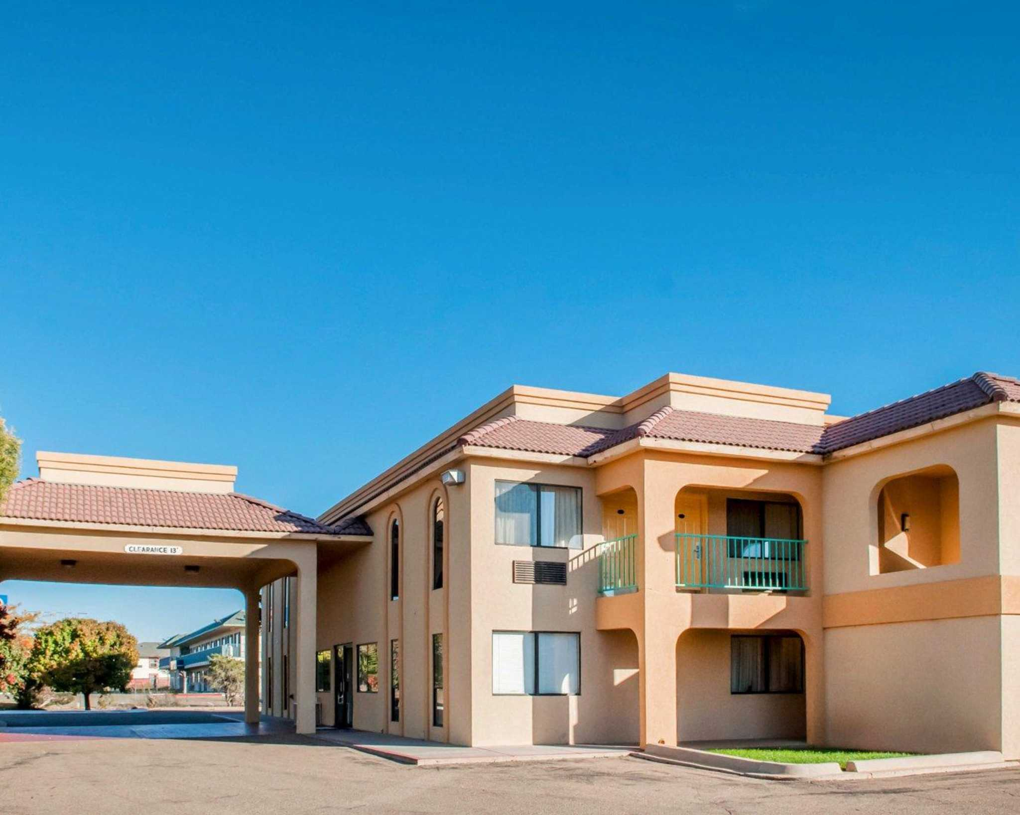 Hotels Near Tucumcari Nm