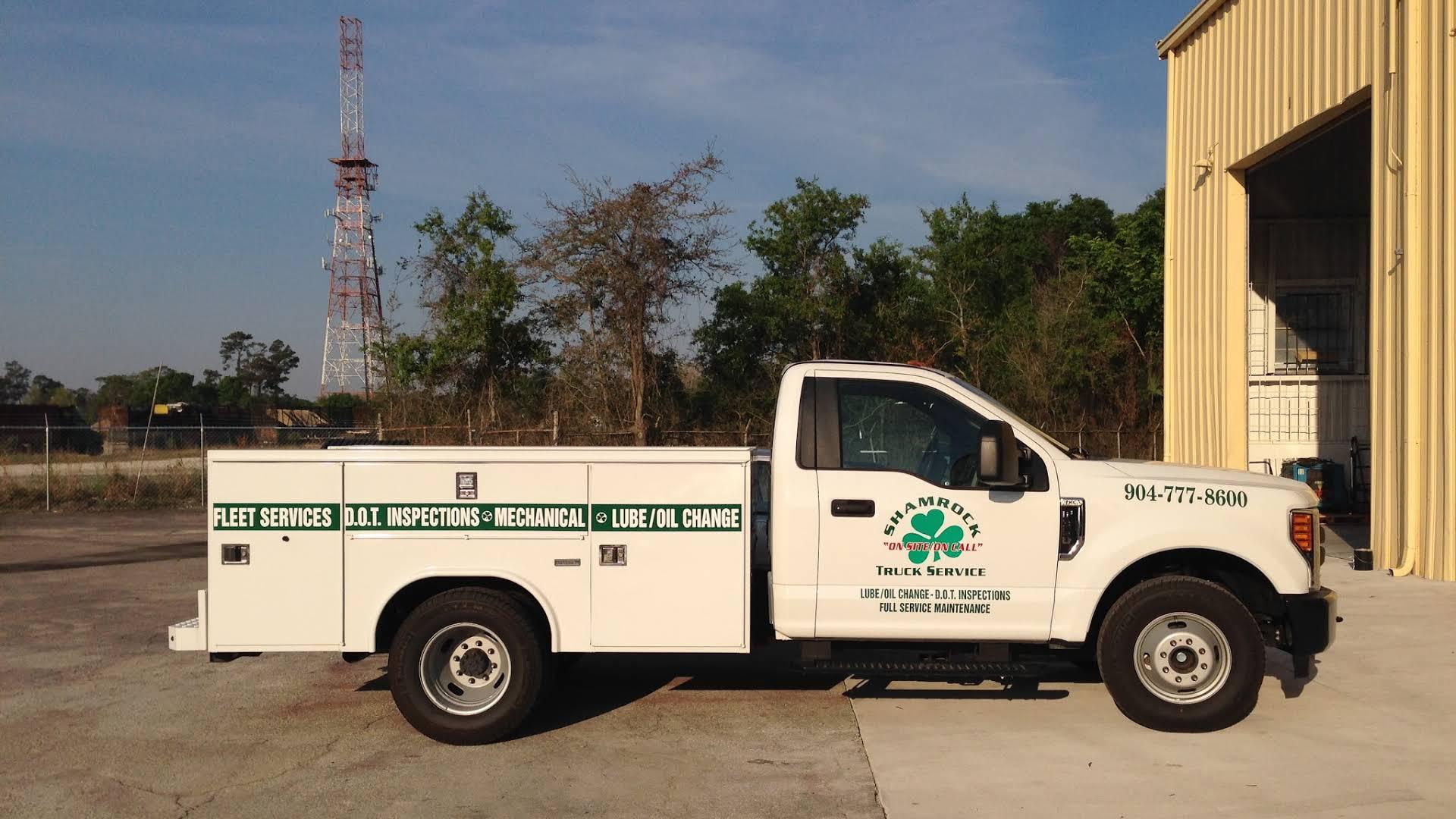 Shamrock Truck Care image 0