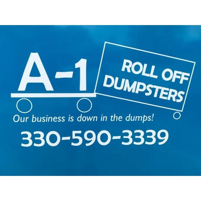 A-1 Roll Off Dumpsters