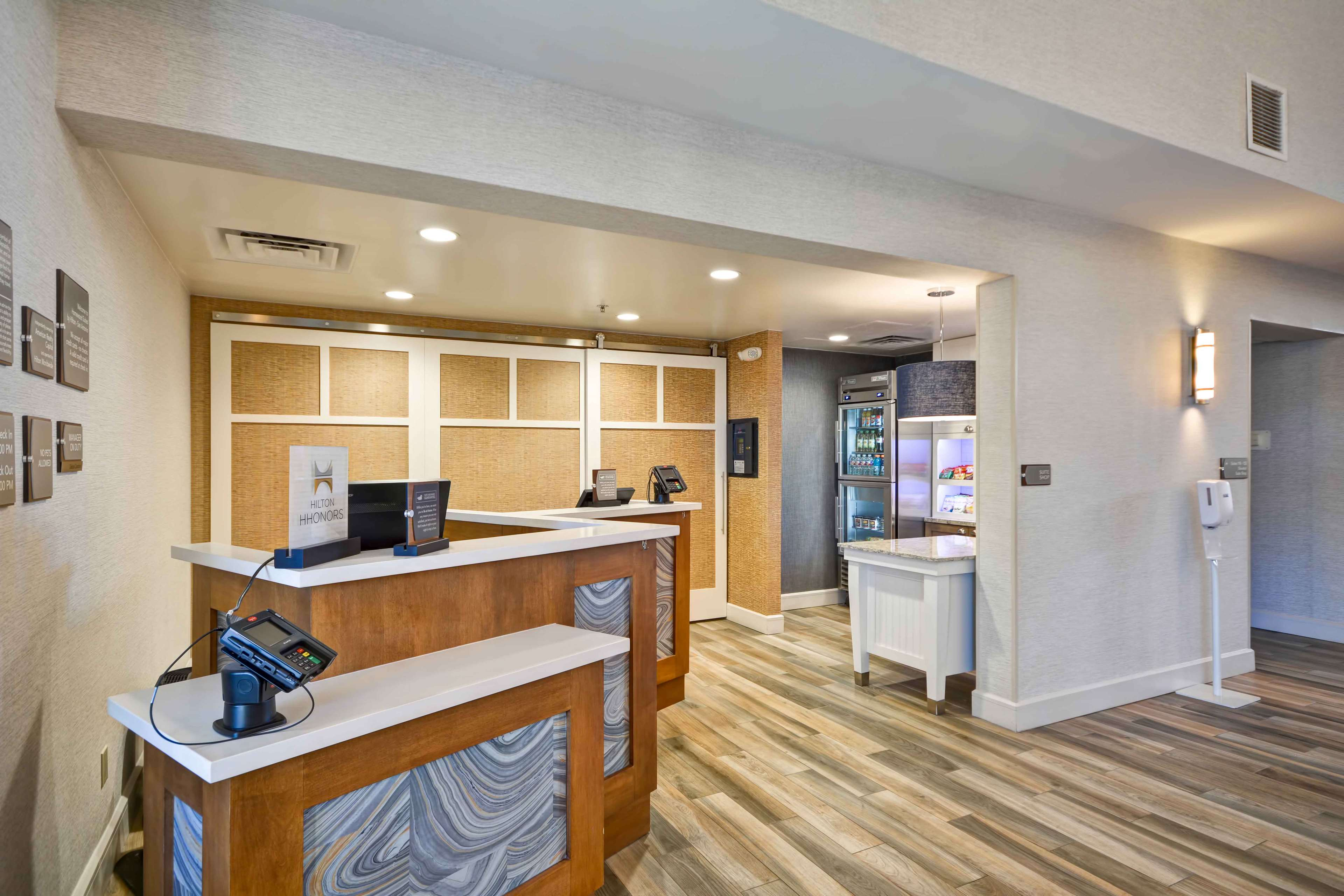 Homewood Suites by Hilton San Antonio-Northwest image 2