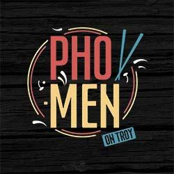 Pho-men On Troy
