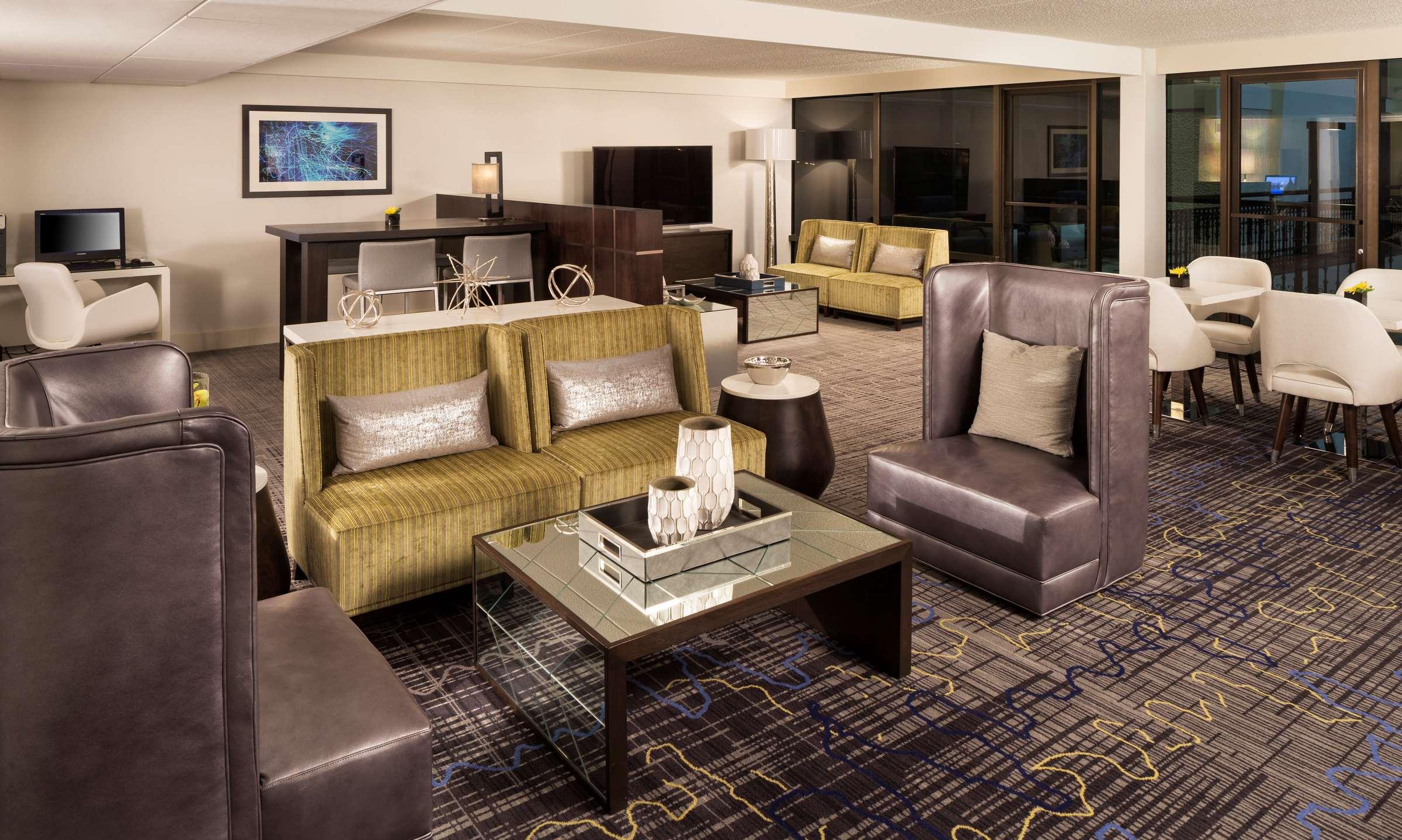 Sheraton Bloomington Hotel image 32