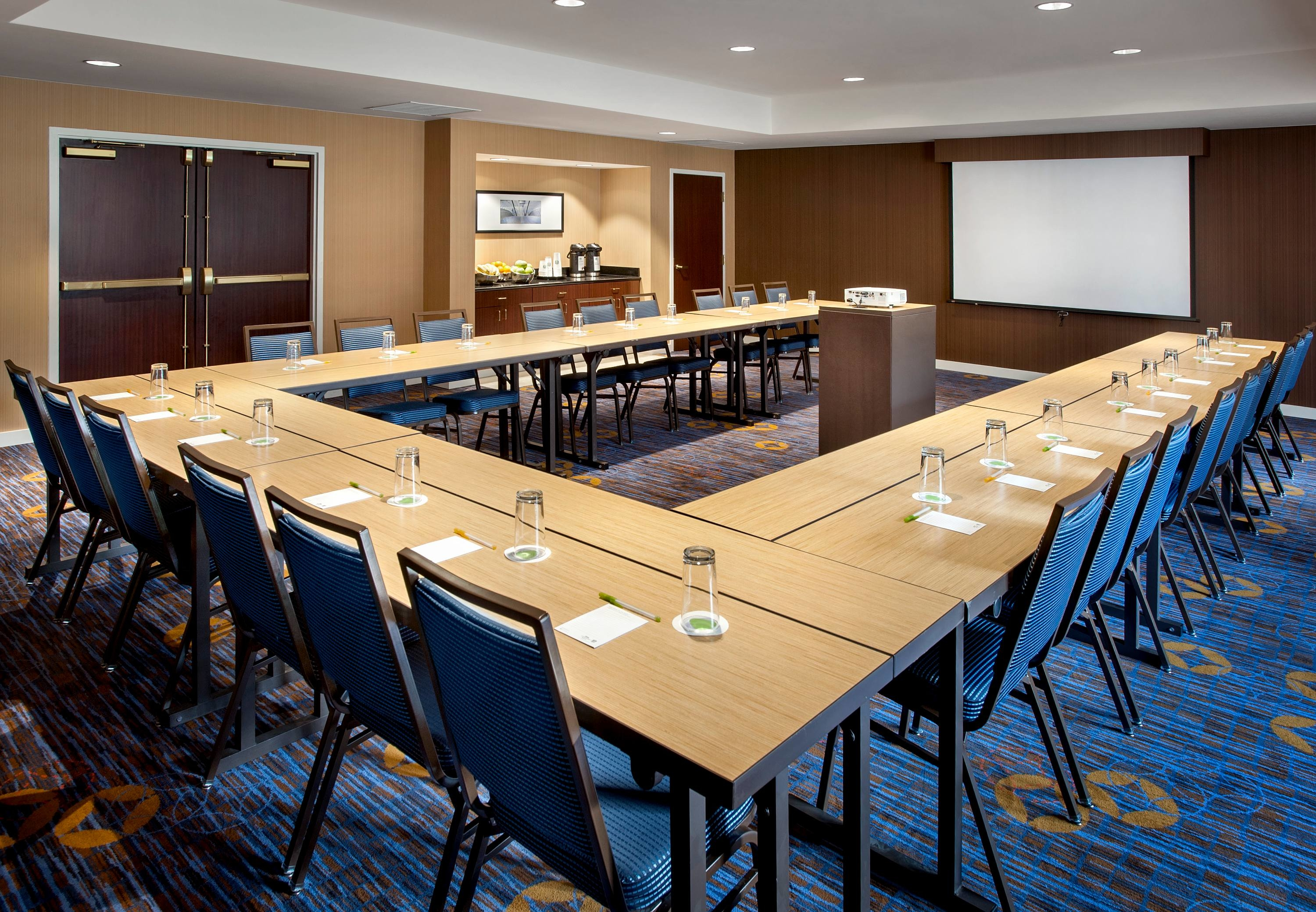 Courtyard by Marriott Parsippany image 14