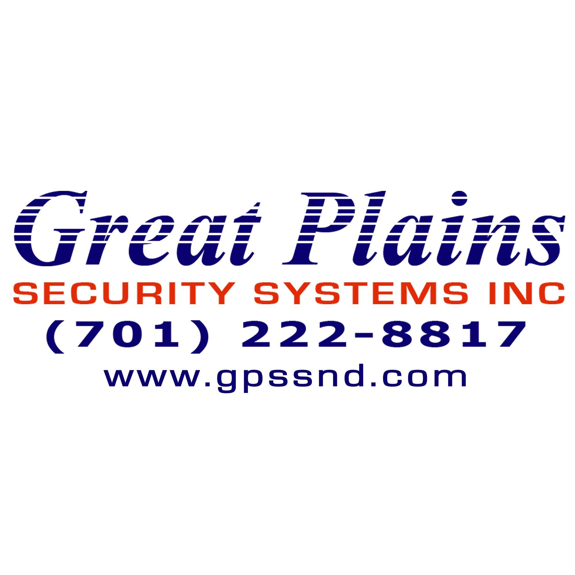 Great Plains Security Systems