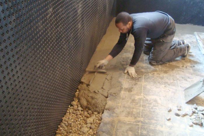 Mendoza Foundation Repair image 0