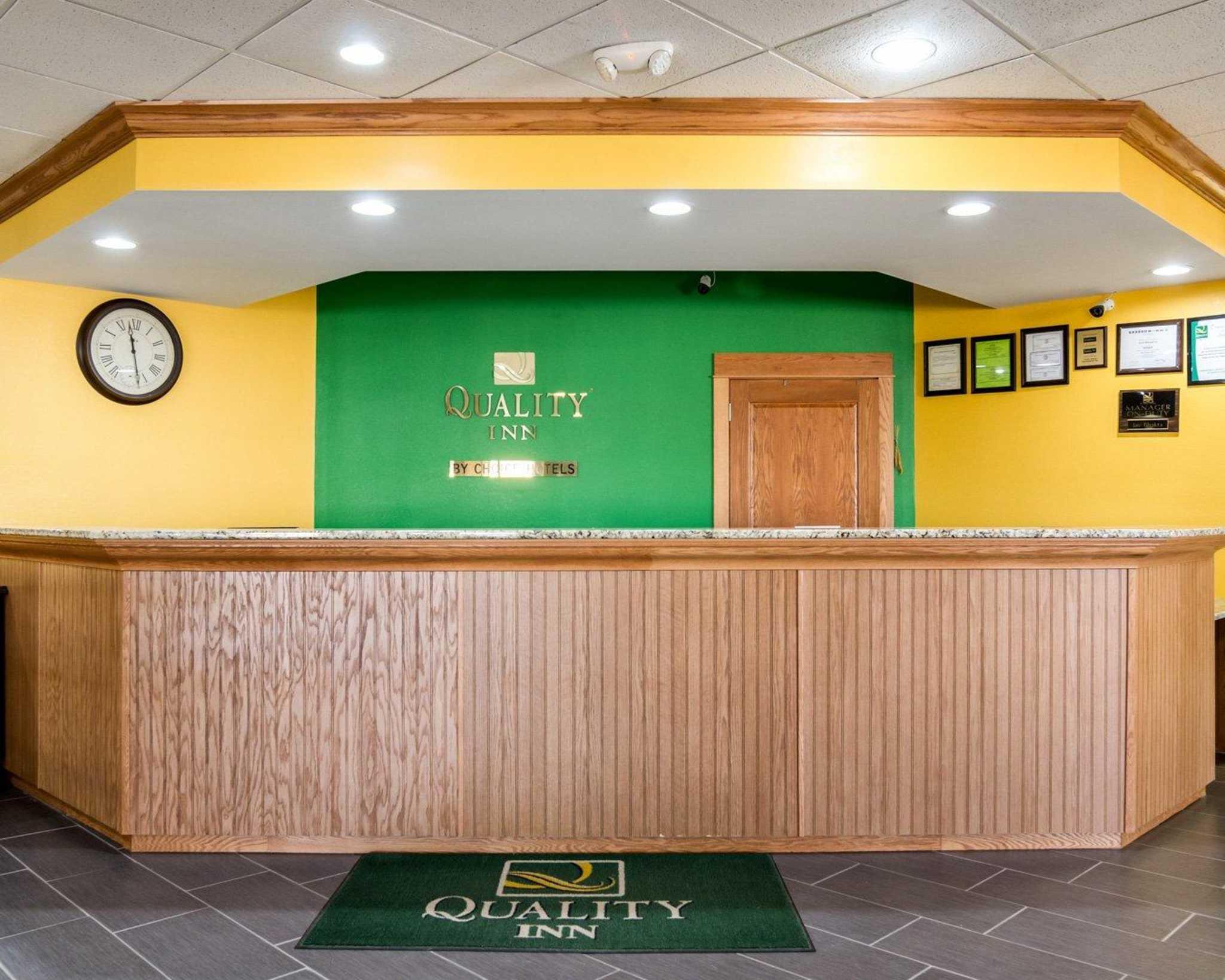 Quality Inn image 17