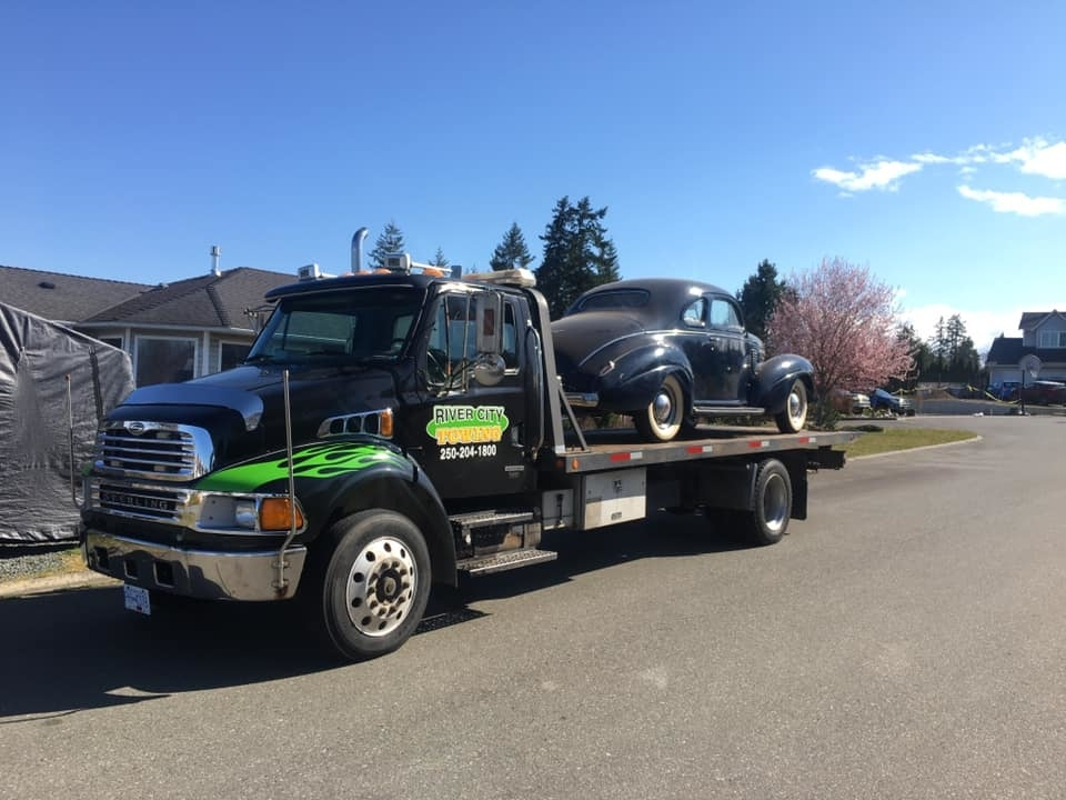 River City Towing