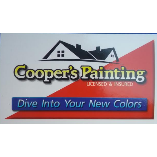 Coopers Painting image 3