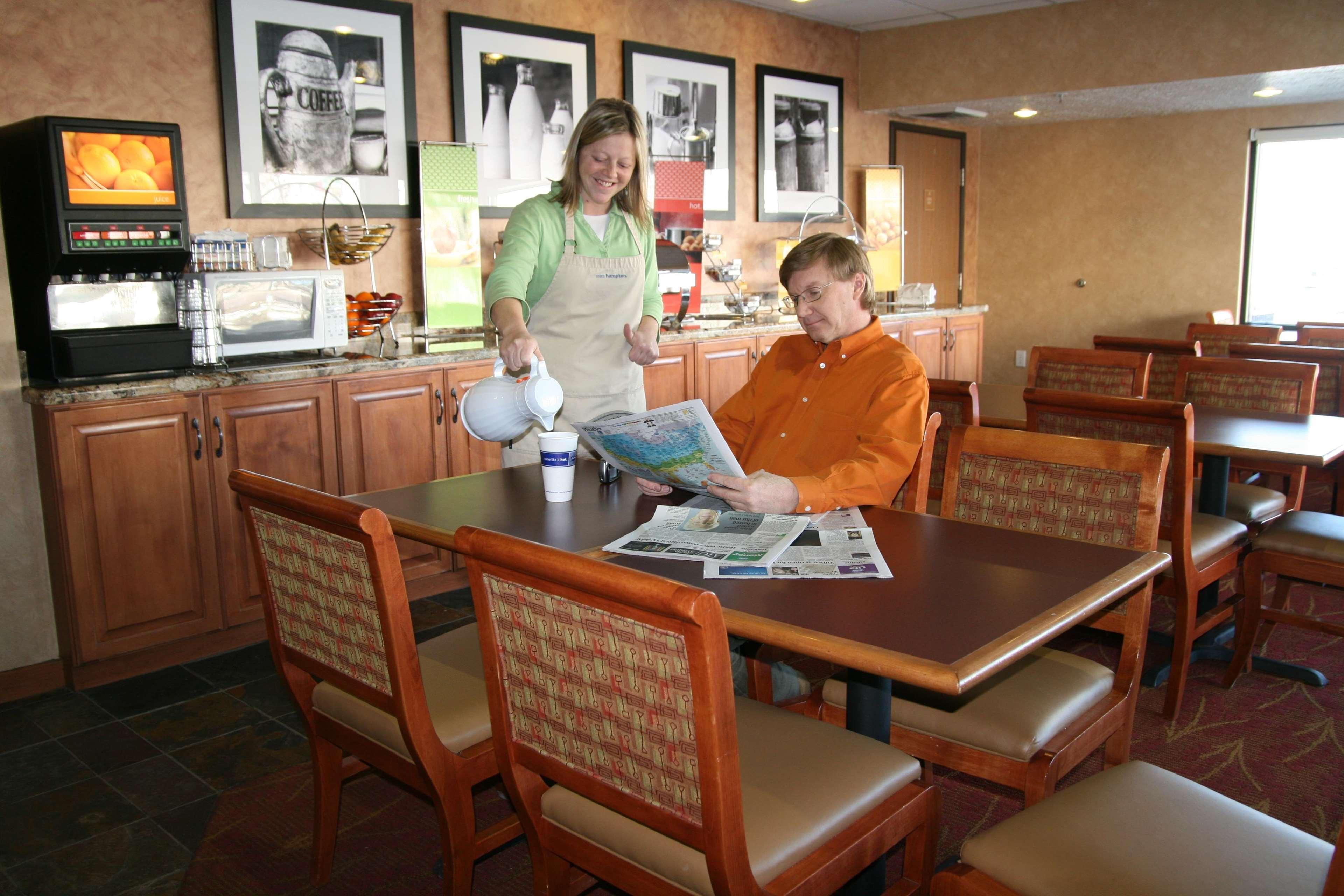 Hampton Inn Salt Lake City/Layton image 18