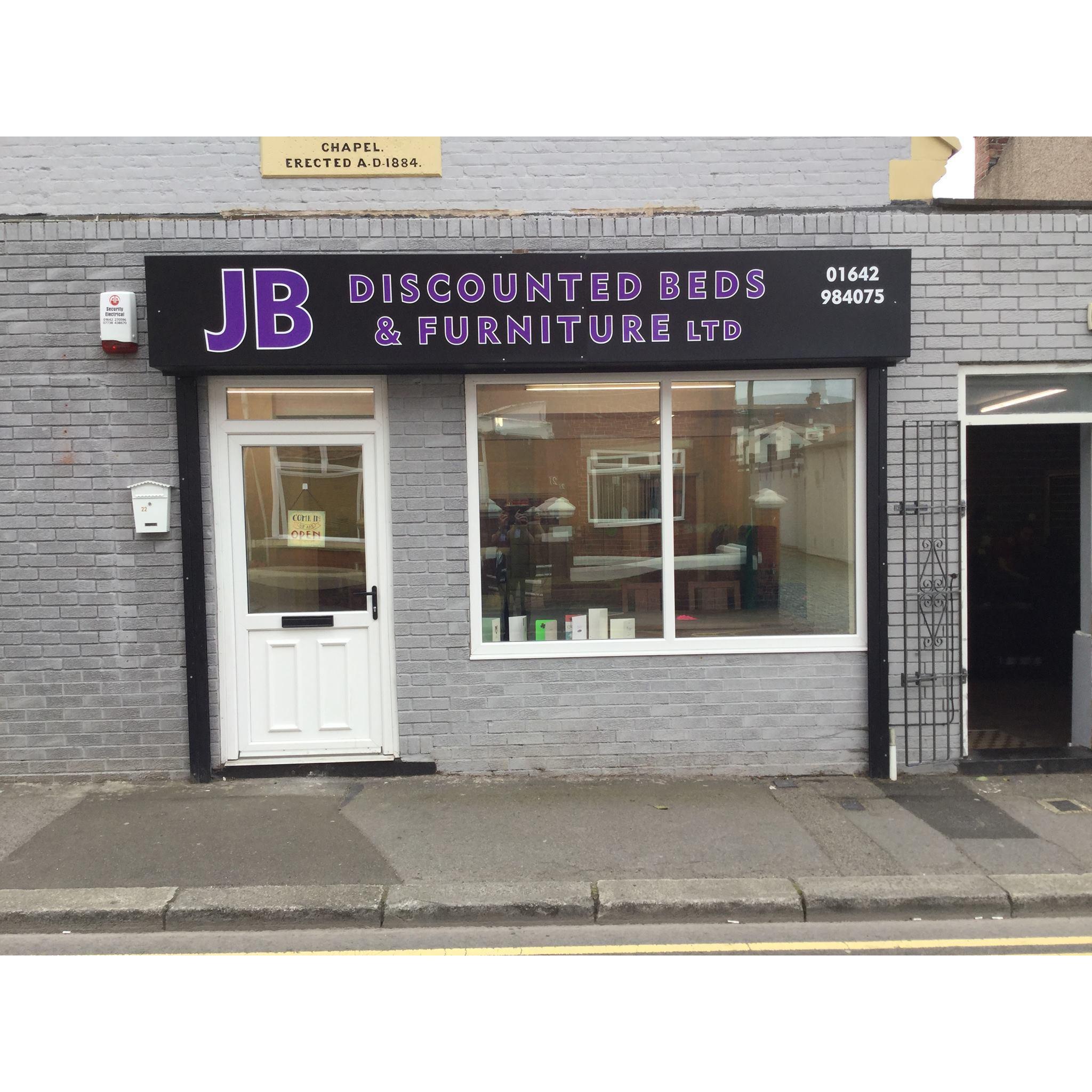 Jb Discounted Beds U0026 Furniture Ltd