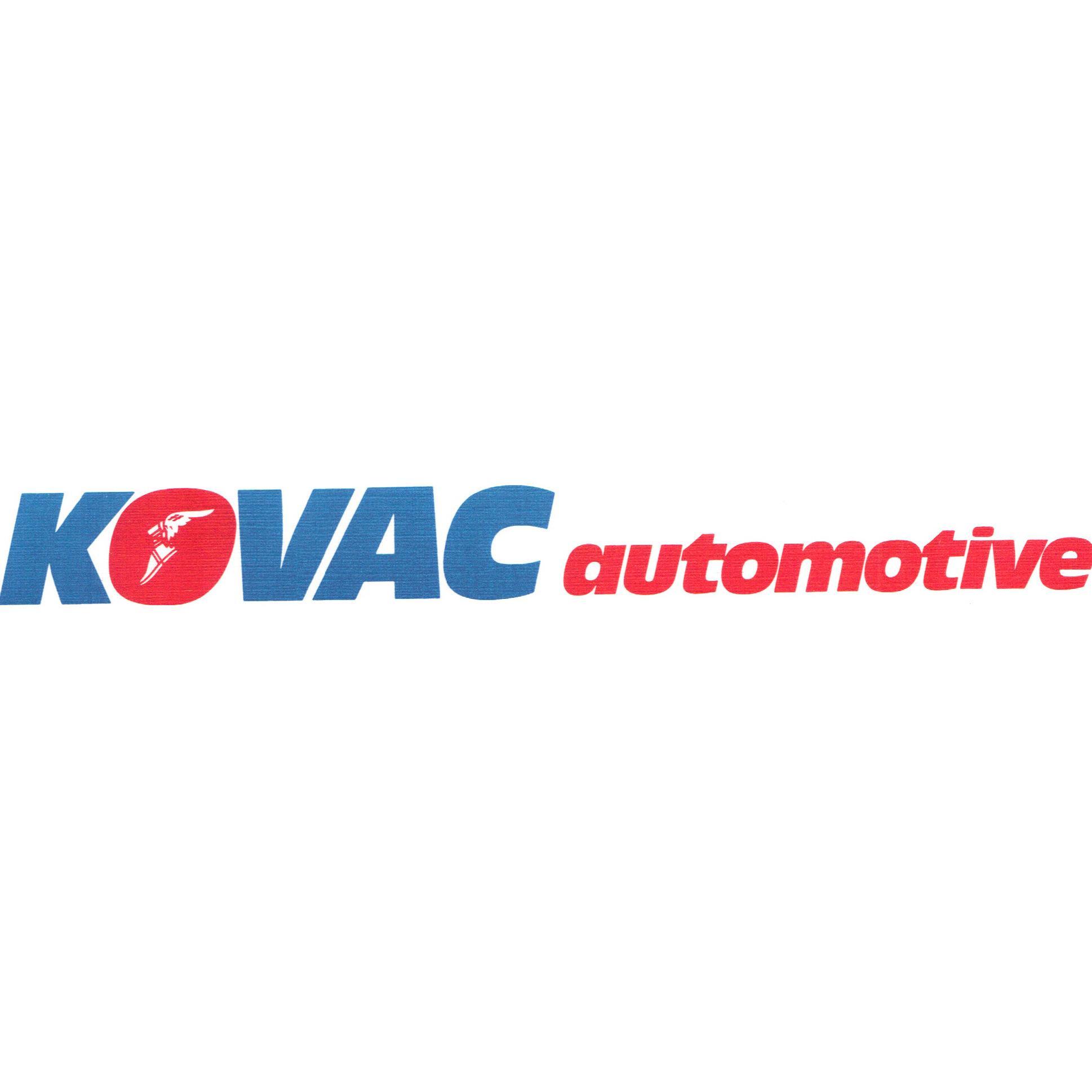 Kovac Auto
