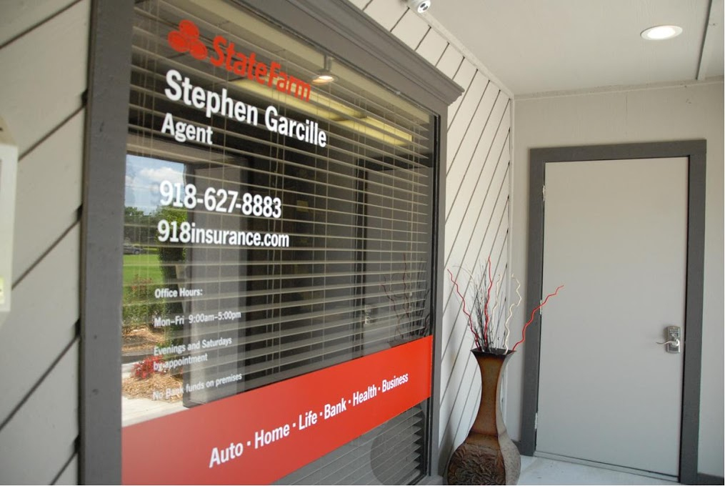 Stephen Garcille - State Farm Insurance Agent image 4