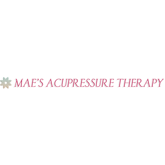 Mae's Acupressure Massage Therapy