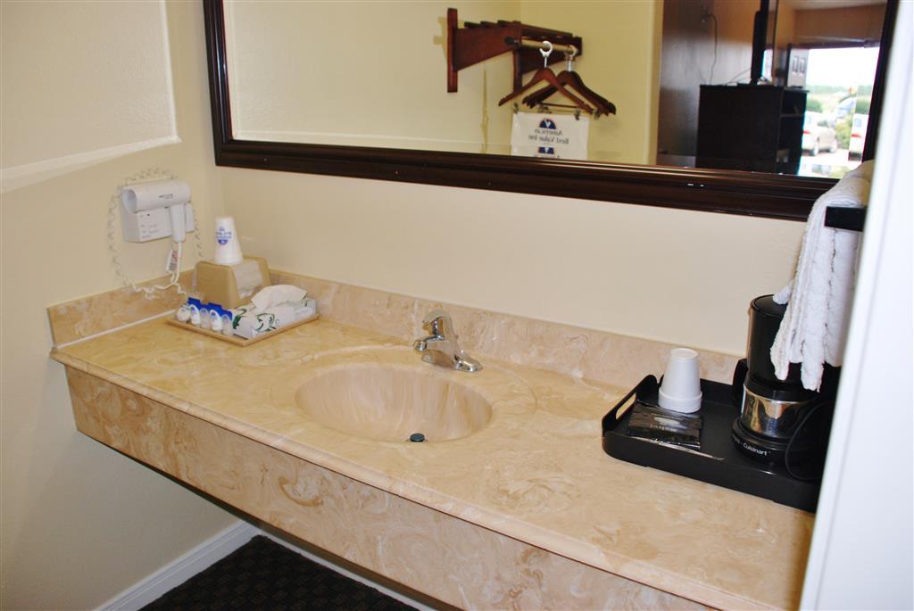 Americas Best Value Inn & Suites - Hempstead/Prairie View image 17