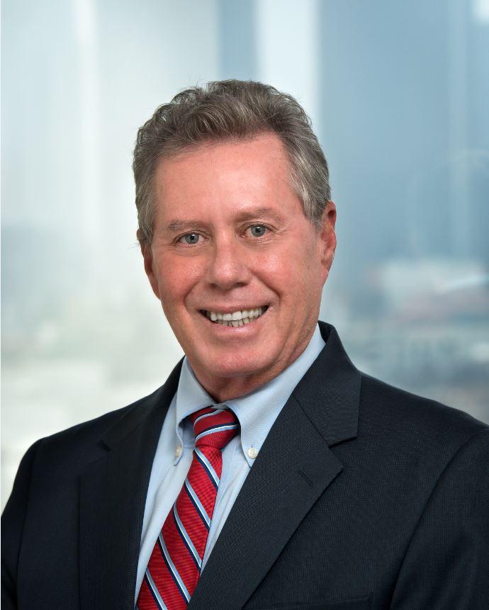 Keith D. Ameling - Morgan Stanley