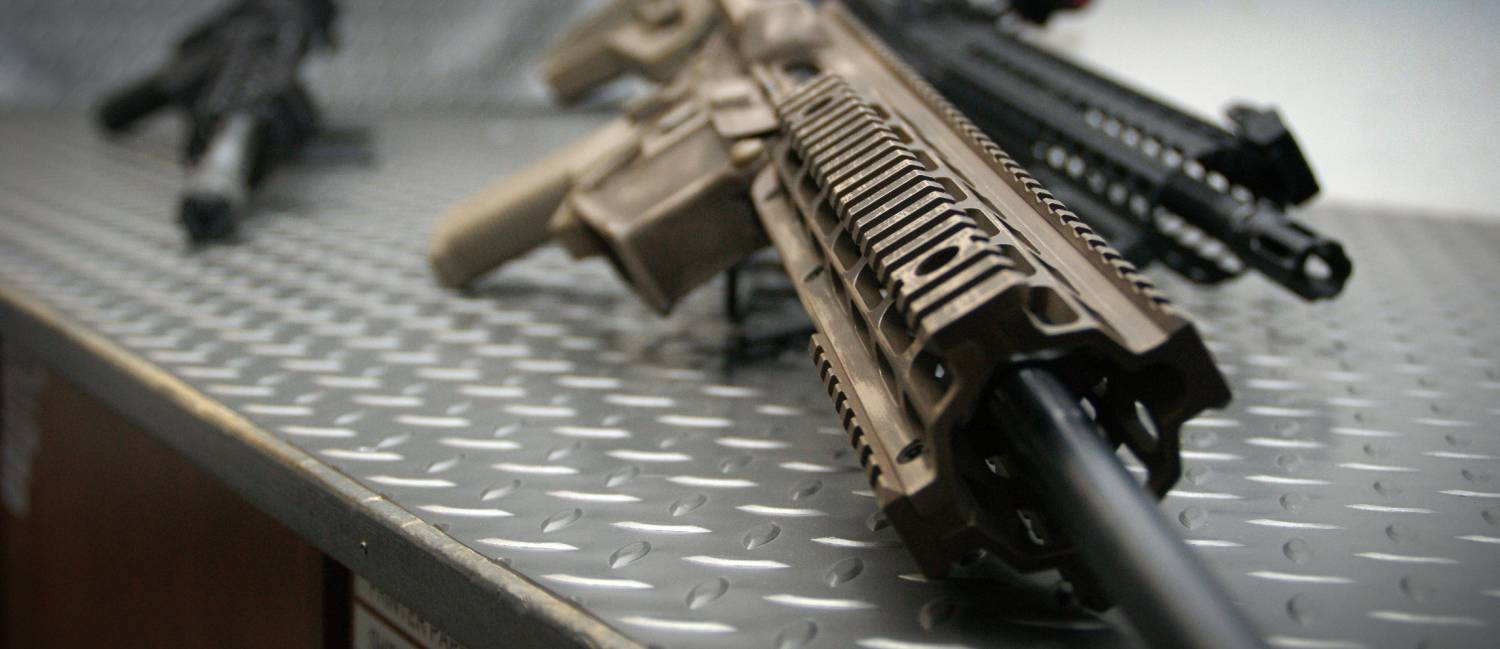 Tacticool Firearms image 4