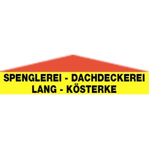 Lang GesmbH Spenglerei-Dachdeckerei