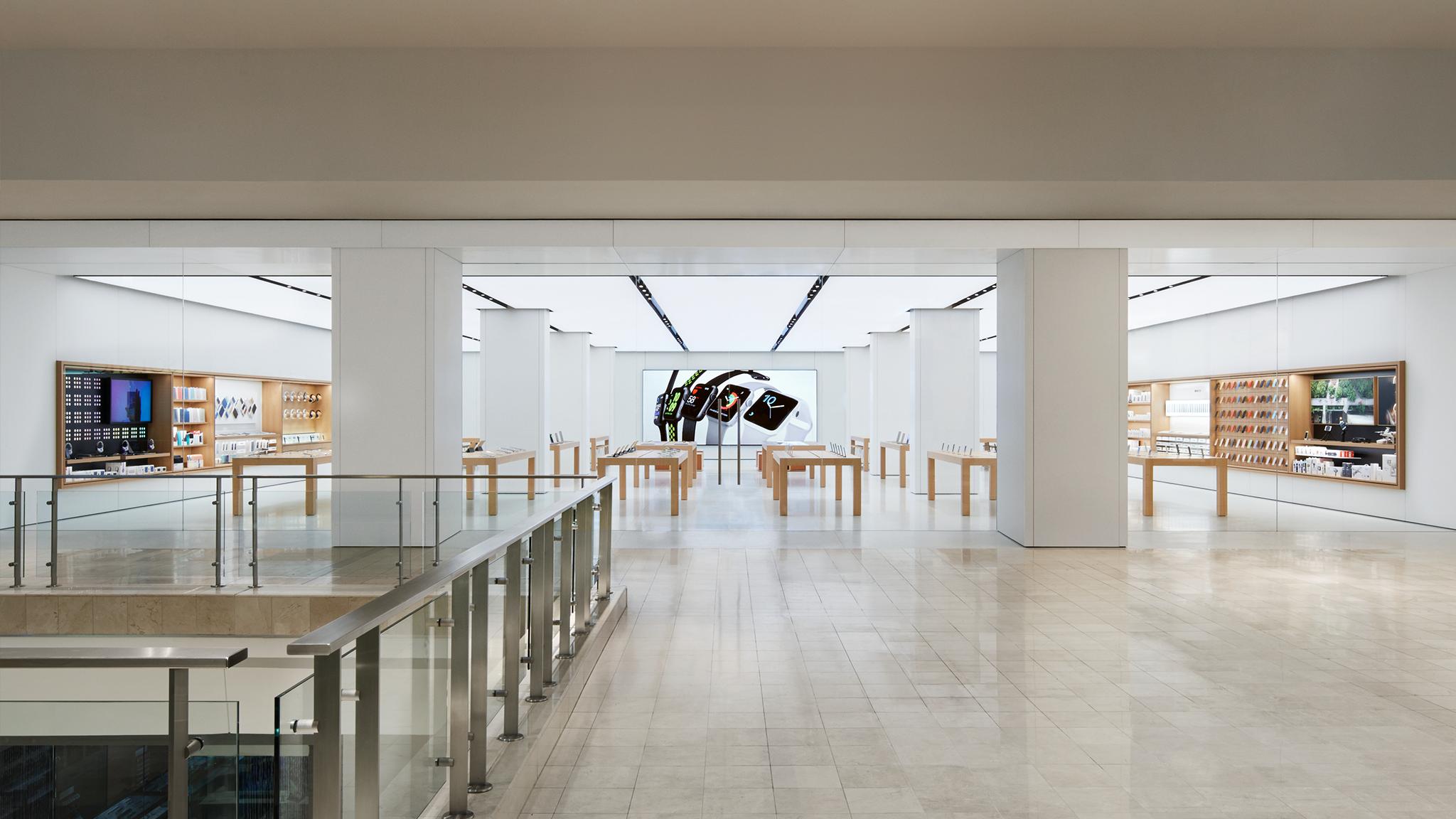 Apple Montgomery Mall image 0