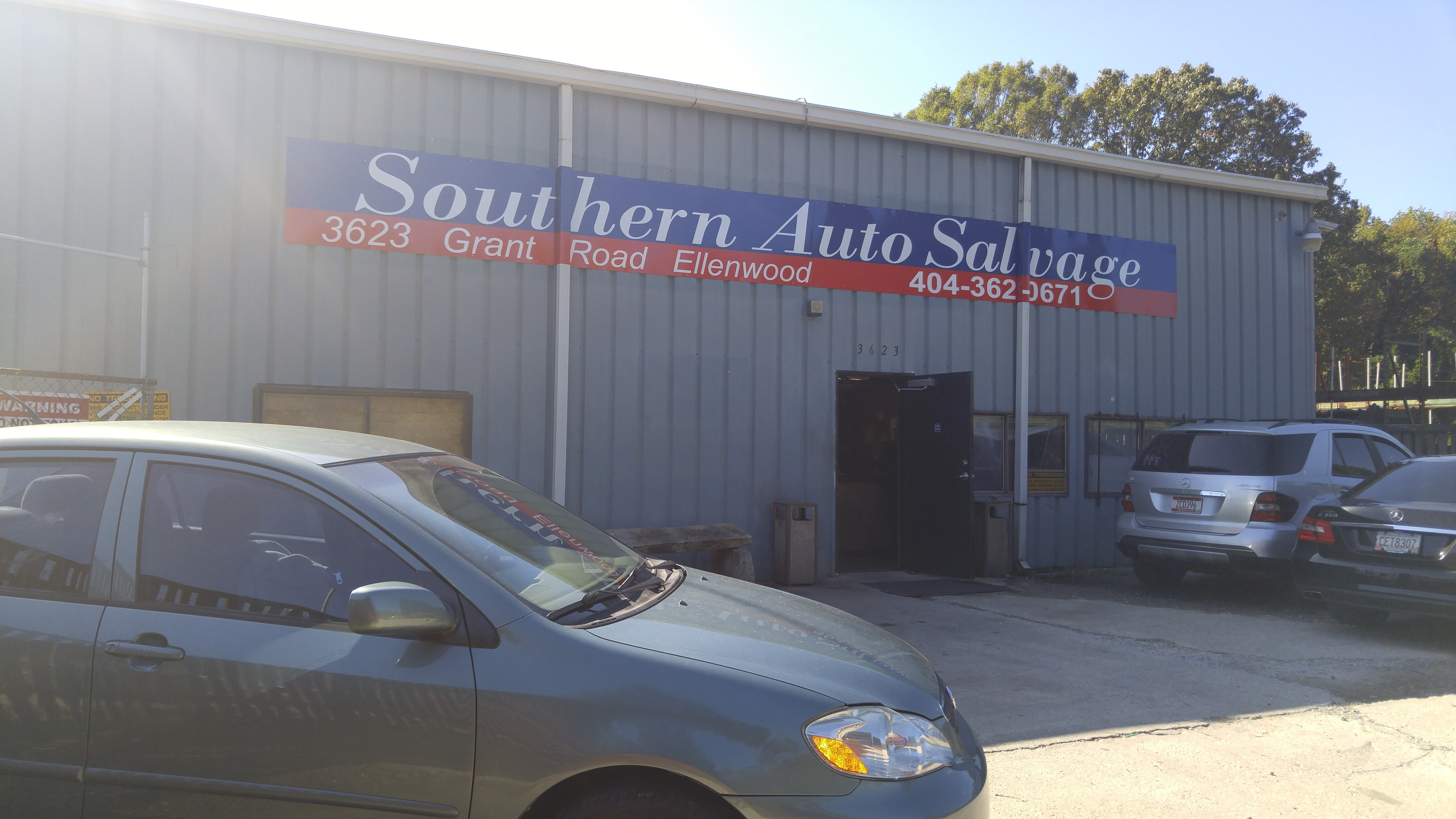 Southern Auto Salvage image 11