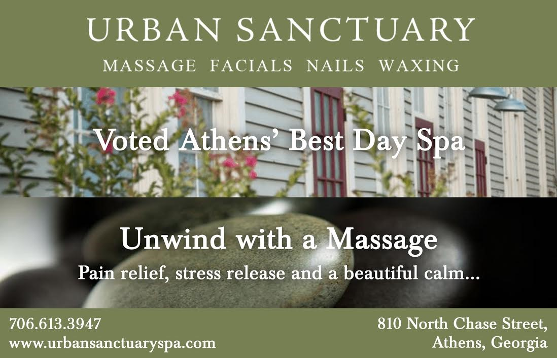 Urban Sanctuary Spa 810 N Chase St Athens, GA Hair Removing - MapQuest