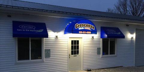 Crescenze Cooling & Heating