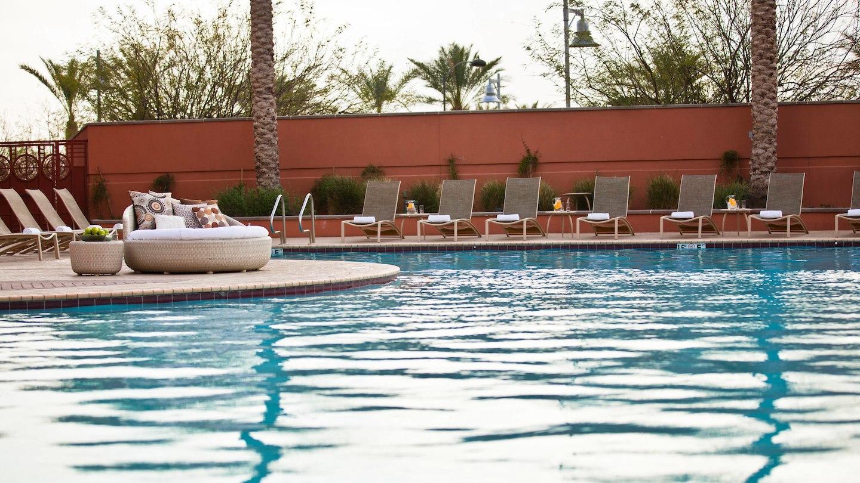 Renaissance Phoenix Glendale Hotel & Spa image 10