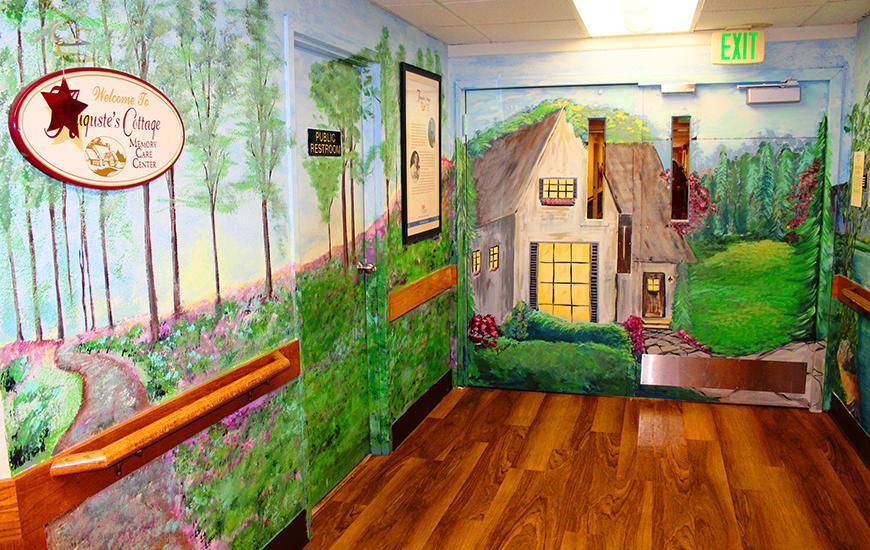 Bethlehem Woods Nursing and Rehabilitation image 6