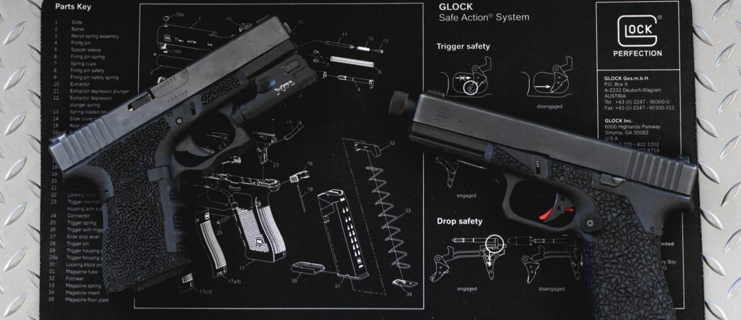 Tacticool Firearms image 2