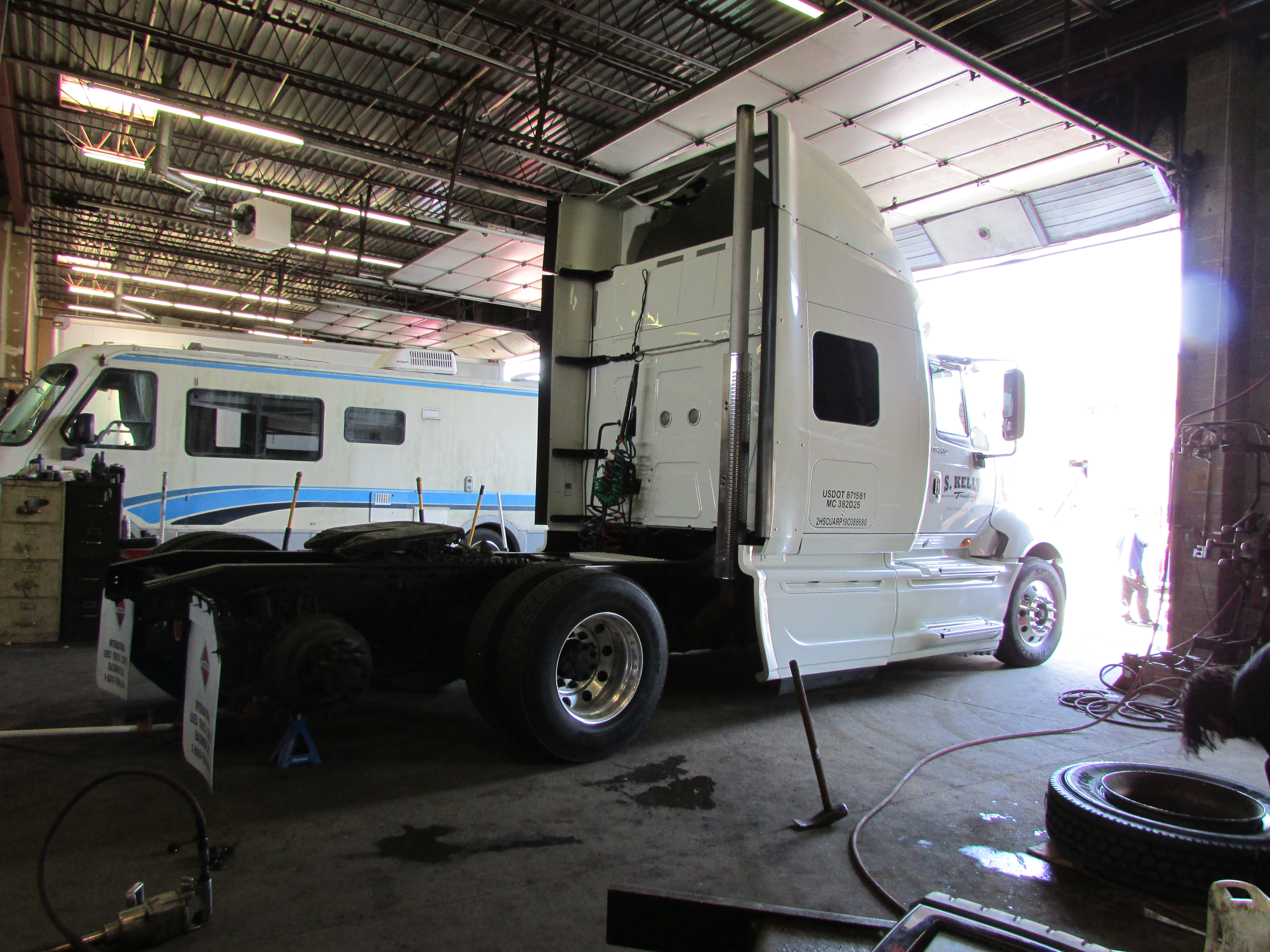McCarthy Tire Service image 3