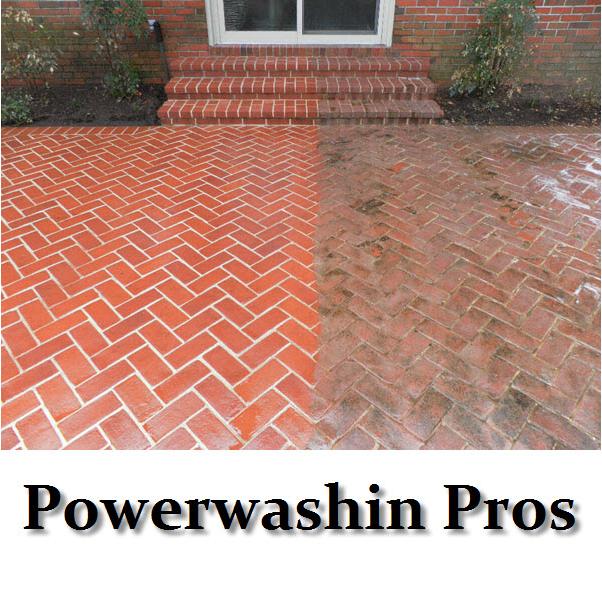 Powerwashin Pros
