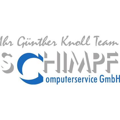 Logo von Computerservice Schimpf GmbH