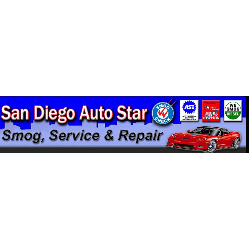San Diego Auto Star Smog Service & Repair image 4