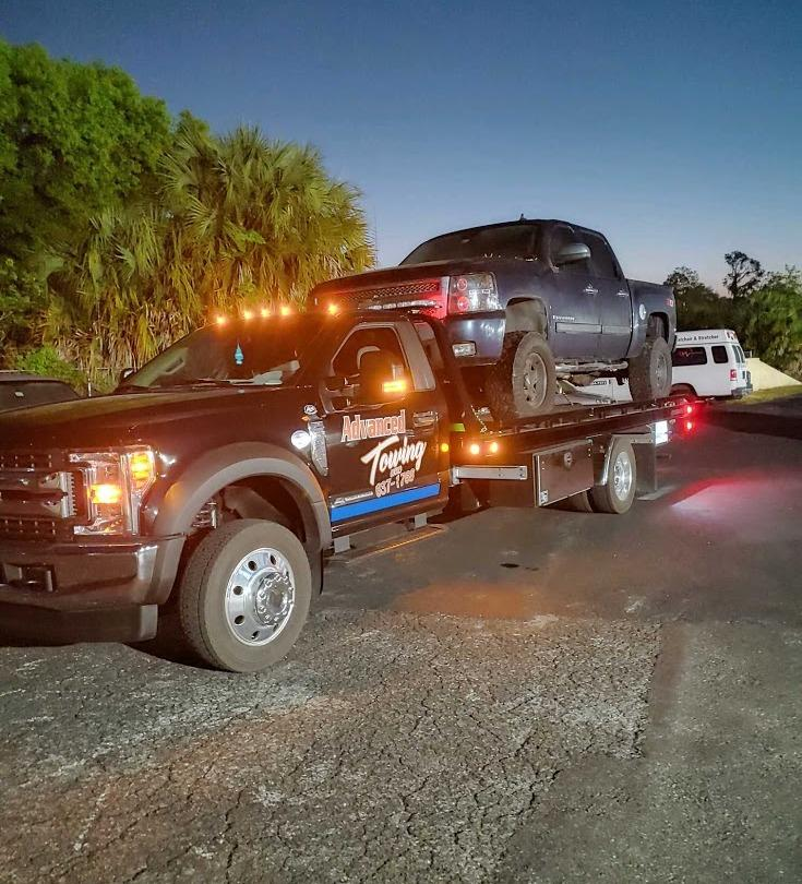Advanced Towing image 35