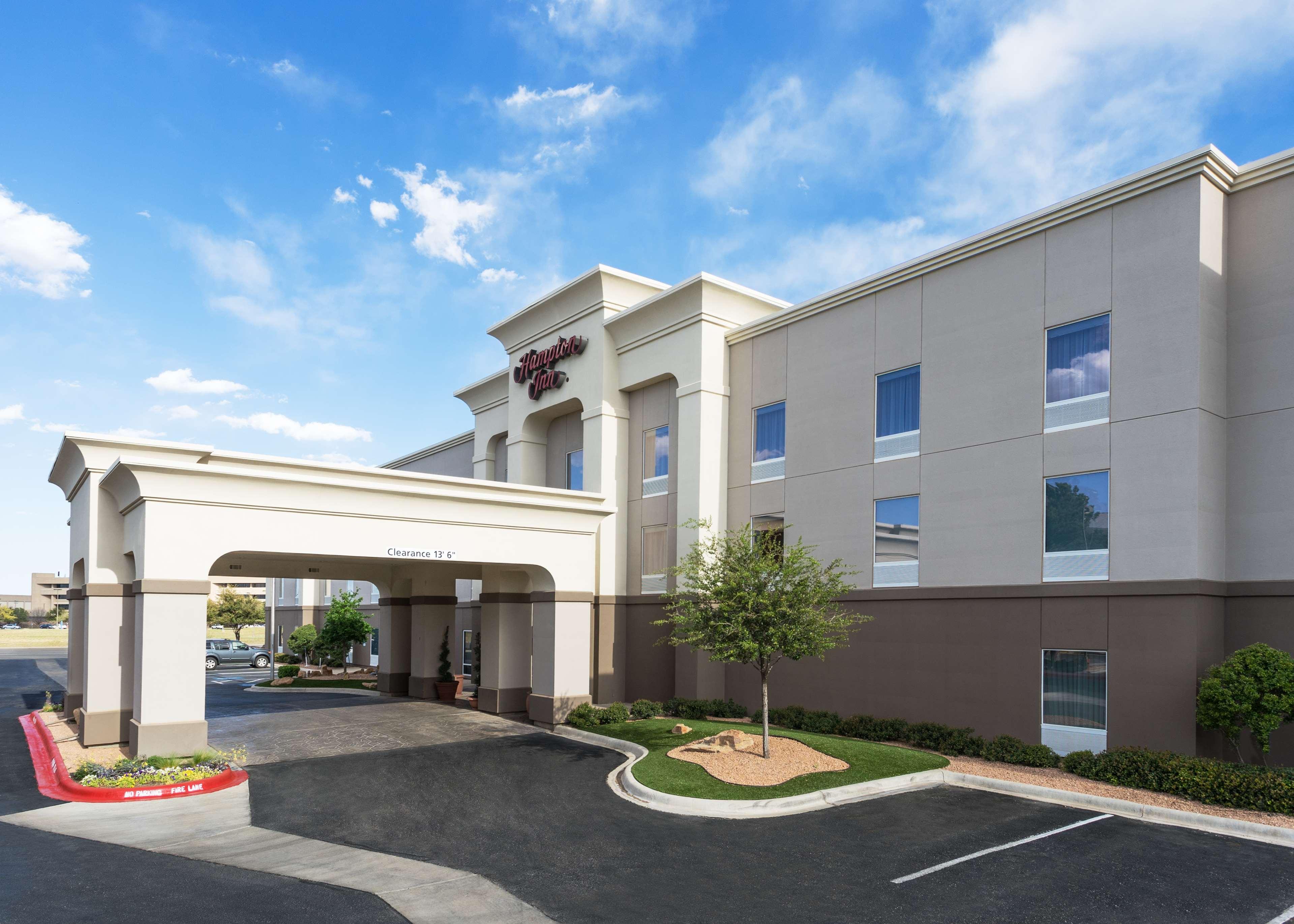 Hampton Inn Odessa image 1
