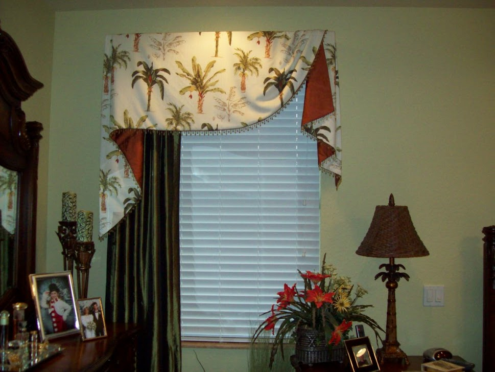 Custom Window Treatments & Blinds image 7