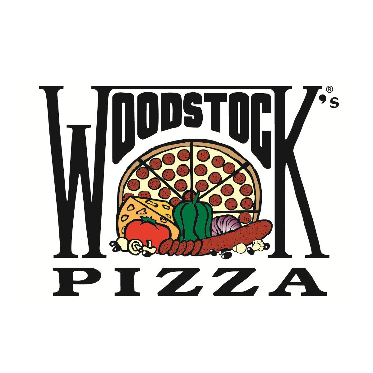 Woodstock's Pizza Pacific Beach