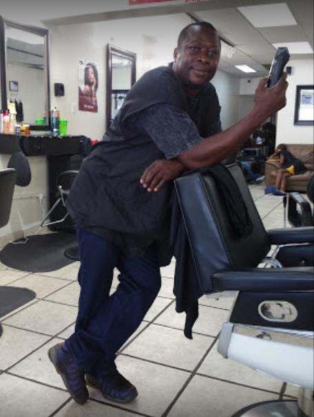 Hair Braiding Moma's Beauty Salon & Barber Shop image 4