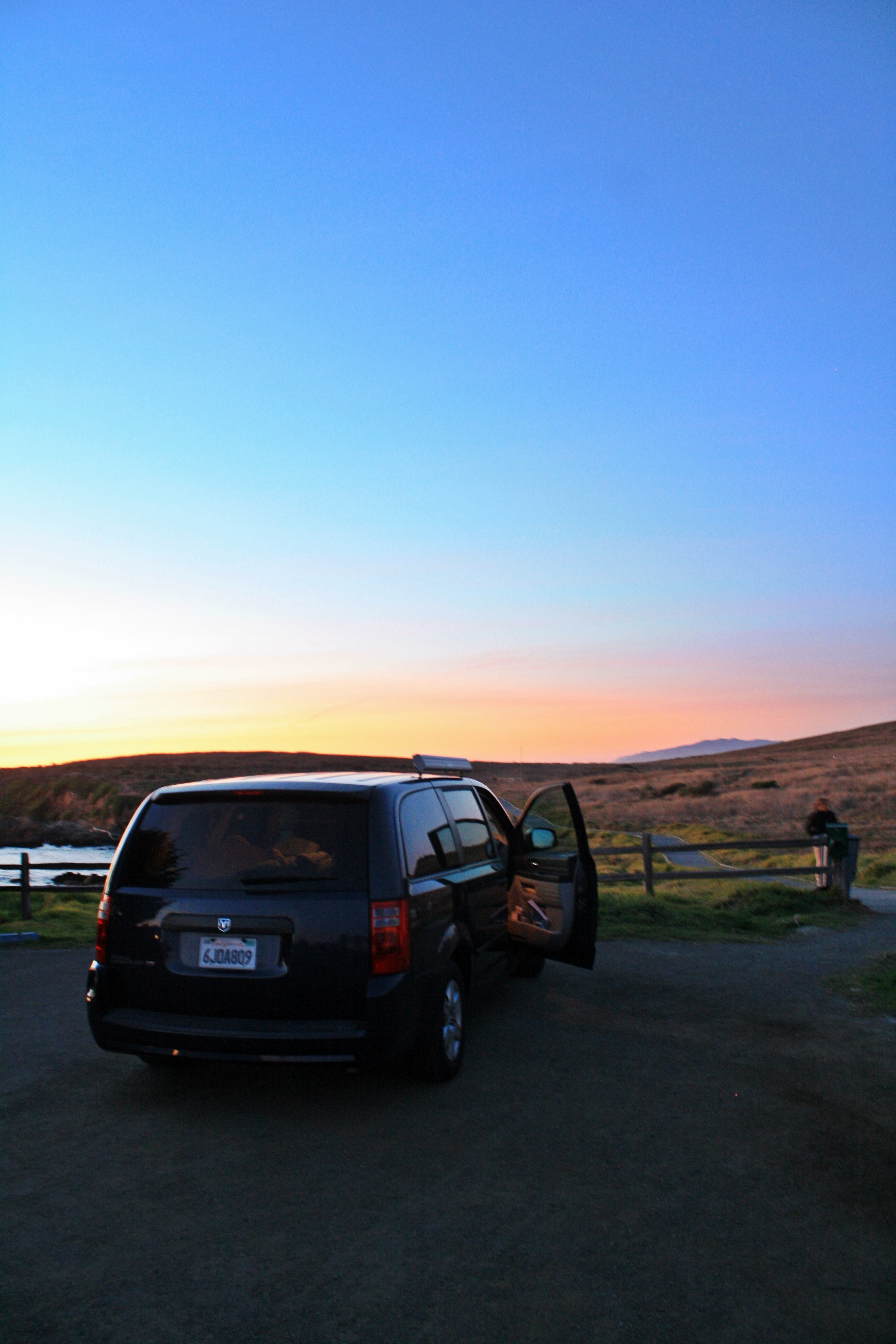 Lost Campers Campervan and Passenger Van Rental image 2