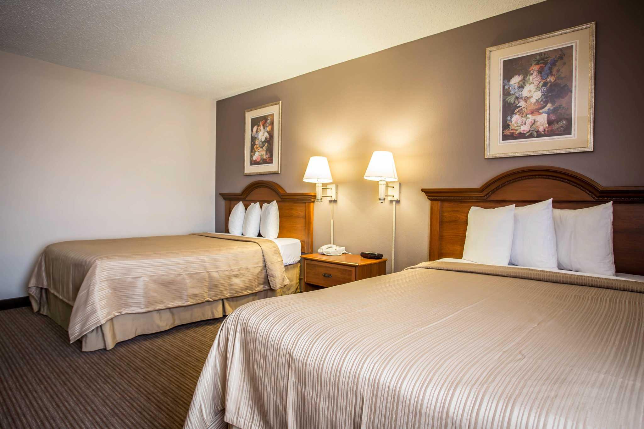 Quality Inn & Suites Matthews - Charlotte image 19