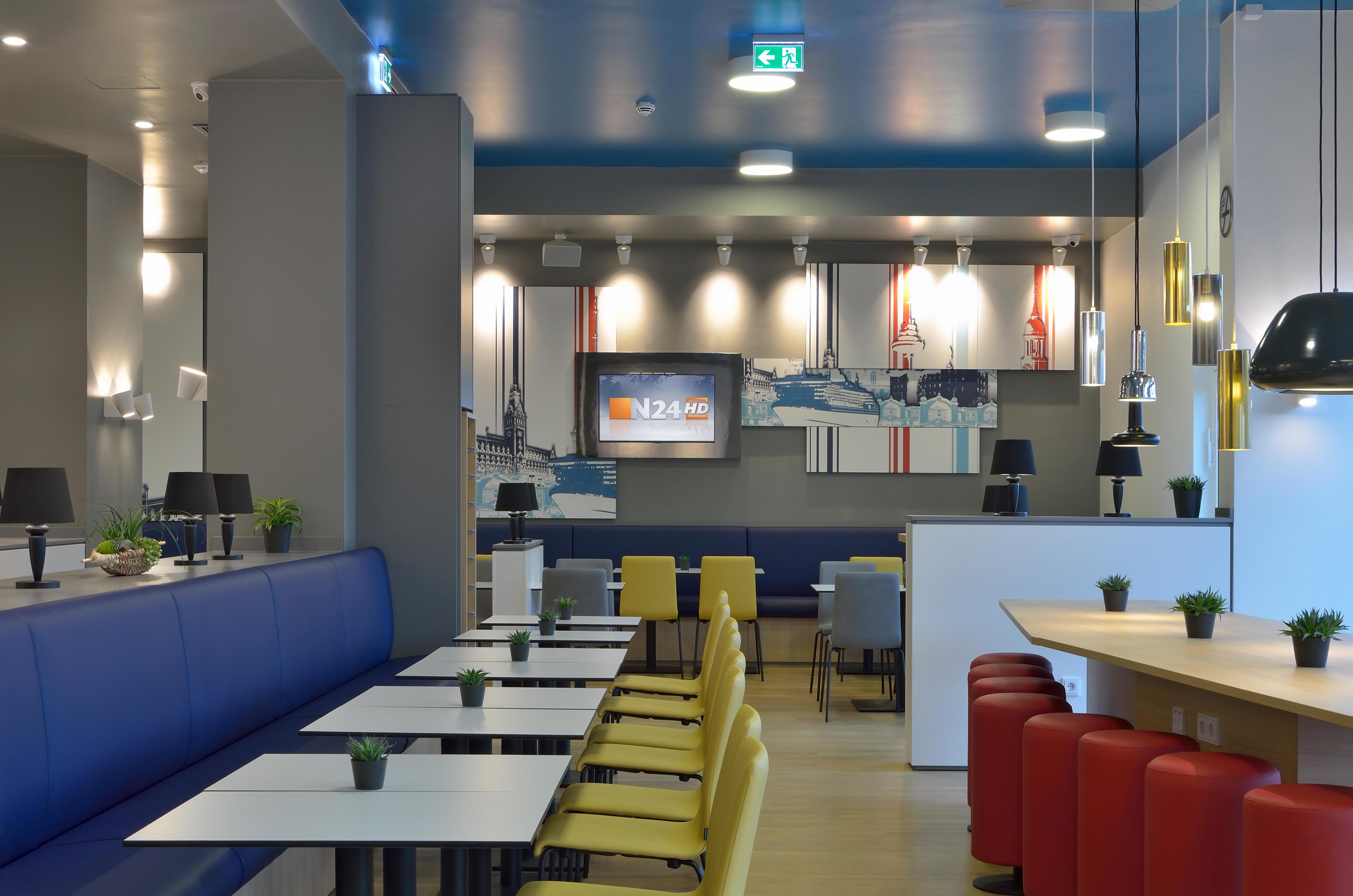 b b hotel hamburg city ost hotels hamburg. Black Bedroom Furniture Sets. Home Design Ideas