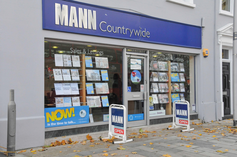 Mann Estate Agents Woolwich