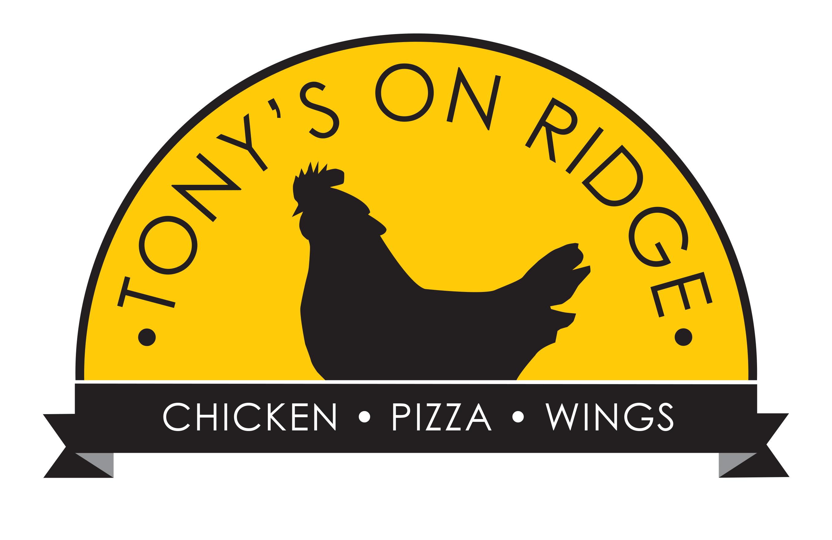 Tony's on Ridge image 1
