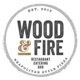 Wood & Fire Neapolitan Style Pizza
