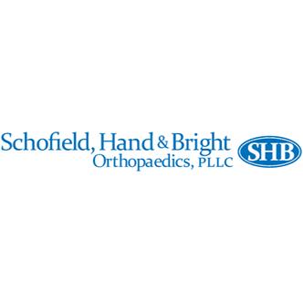 Schofield Hand Bright Orthopaedics