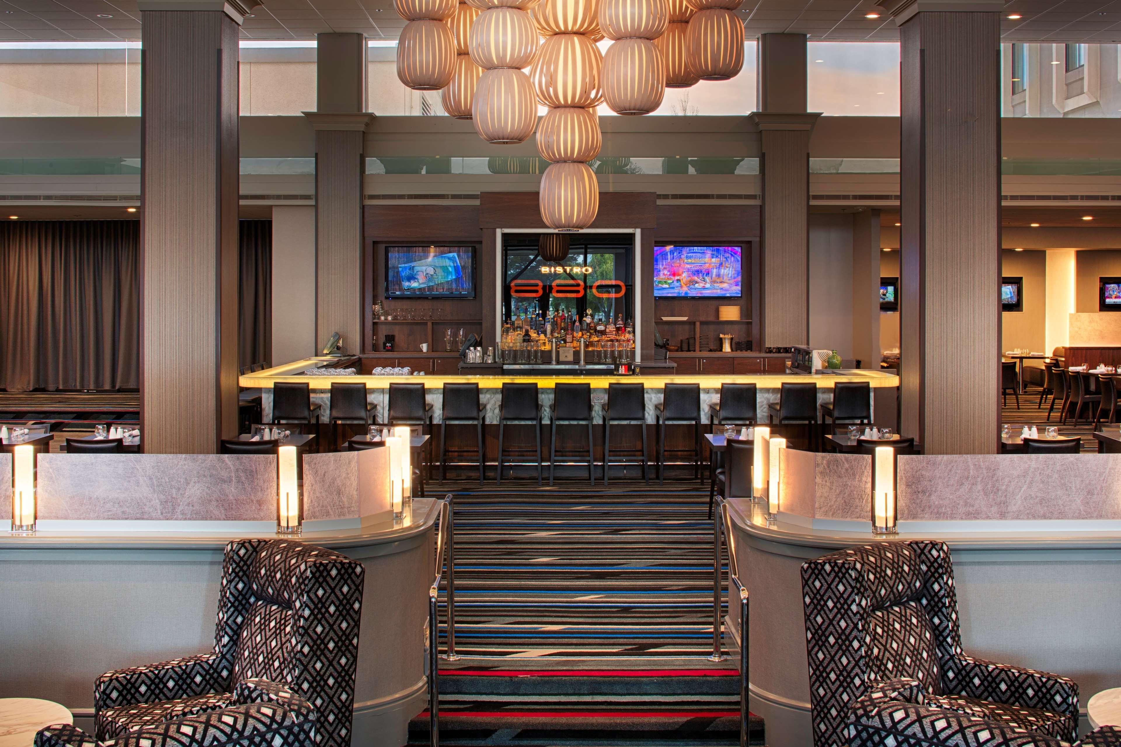 DoubleTree by Hilton Hotel Newark - Fremont image 46