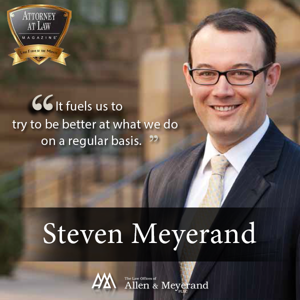 Law Offices of Allen & Meyerand PLLC image 9