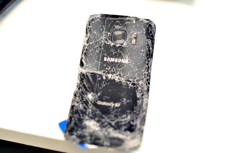 CPR Cell Phone Repair Atlanta - Druid Hills image 2