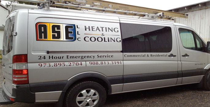 ASE Heating & Cooling image 0