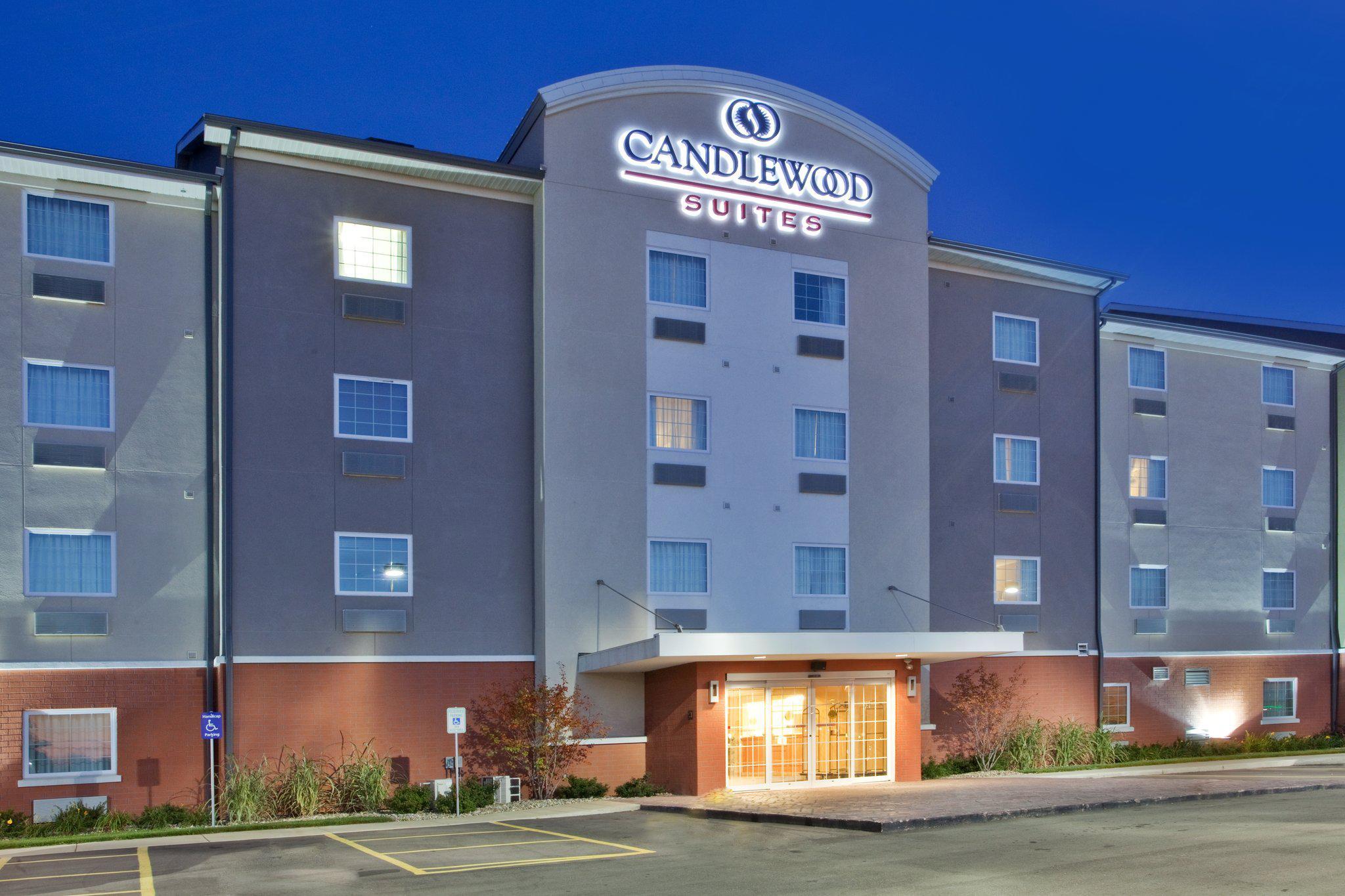 Candlewood Suites Kalamazoo, an IHG Hotel